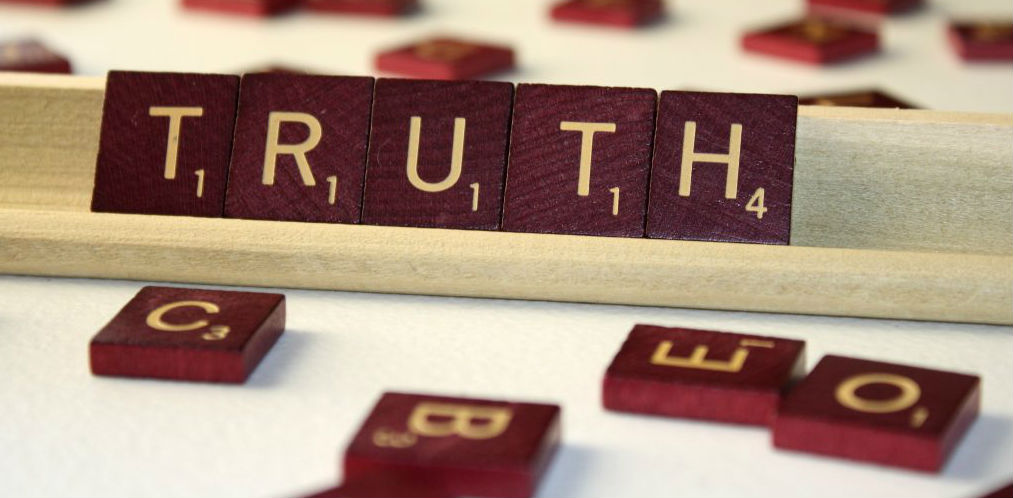 How to survive in a post-truth world