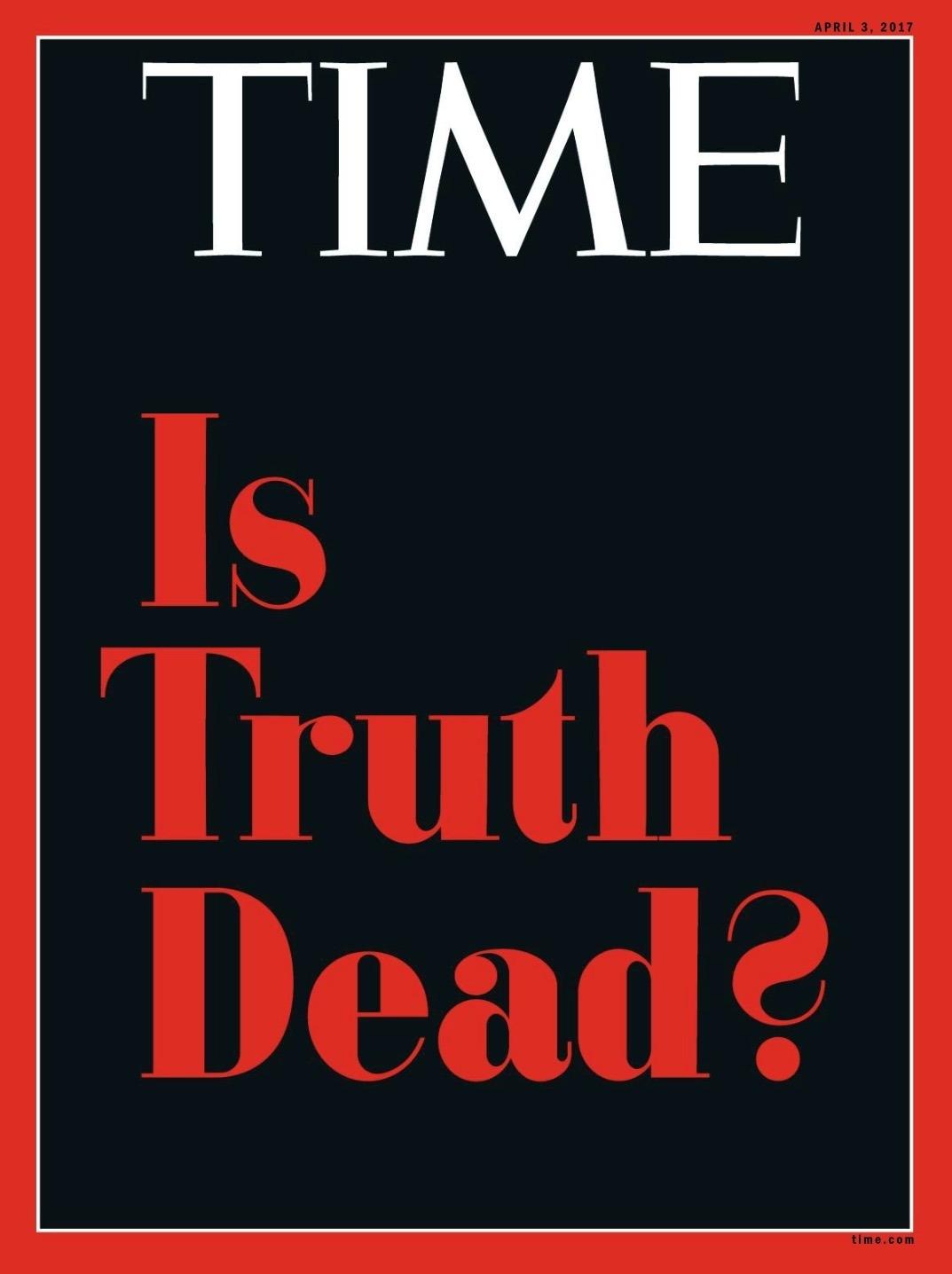 Verdad y política: La posverdad, un año despúes