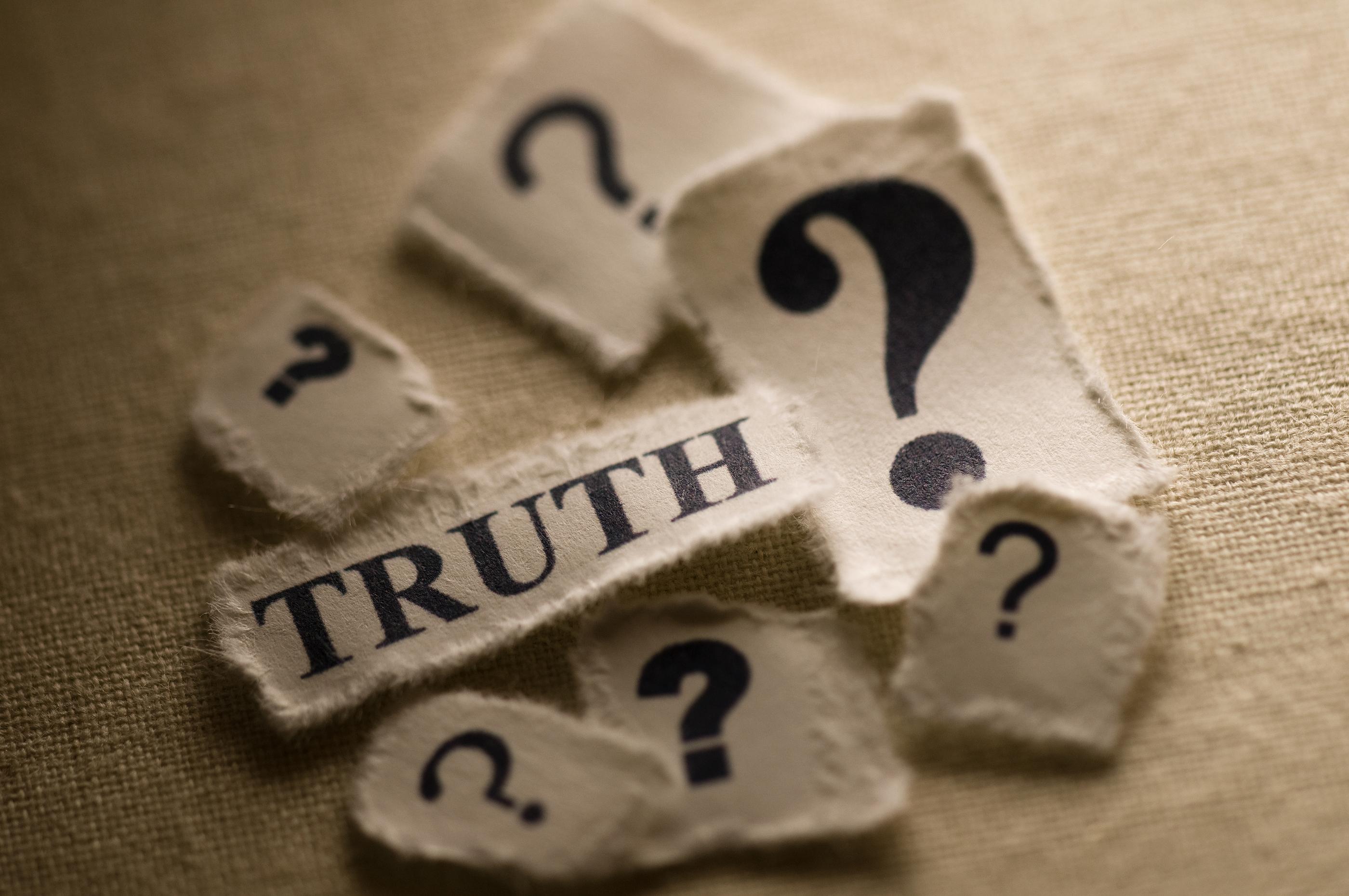 Contra el individualismo: educar en la verdad